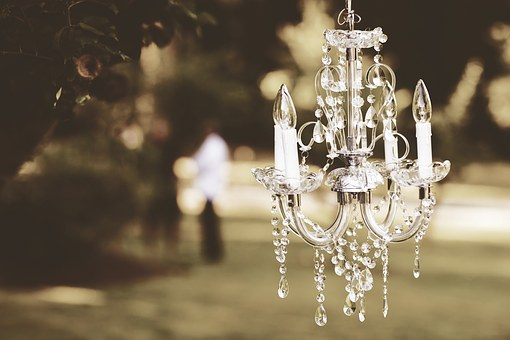 Perfect Chandelier From Yiosi Lighting