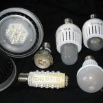 Buying LED Lighting in Bulk