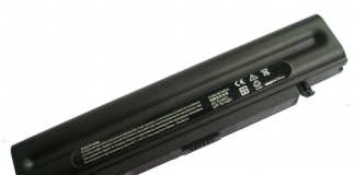 Portable Laptop Battery