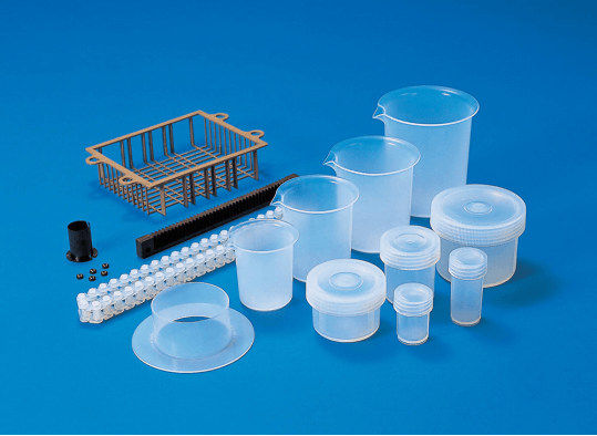 application of injection molding