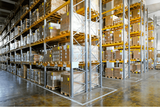Order Fulfillment Service