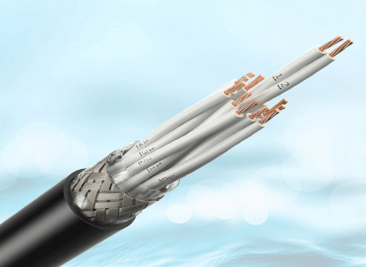 high-temperature cables