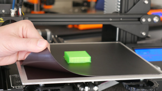 3D printing plate